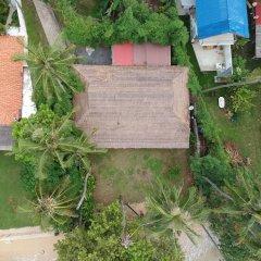 Отель Beachfront Villa Таиланд, пляж Панва - отзывы, цены и фото номеров - забронировать отель Beachfront Villa онлайн парковка