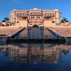 Отель Emirates Palace Abu Dhabi фото 17