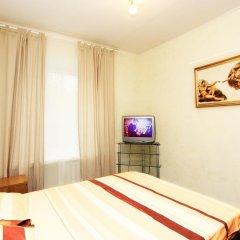 Гостиница ApartLux Suite Kiyevskaya комната для гостей фото 2