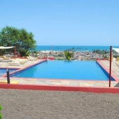 Golden Hill Parker Hotel бассейн фото 2