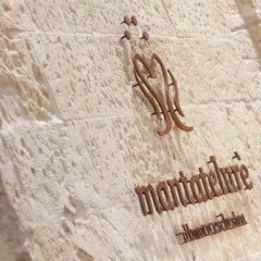 Отель Mantatelure Лечче пляж
