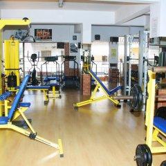Dimitrion Central Hotel фитнесс-зал фото 4