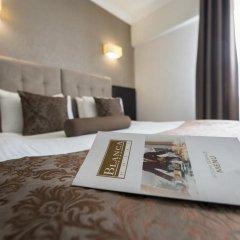 Blanca Hotel комната для гостей фото 4