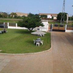 Отель Accra Luxury Lodge фото 8