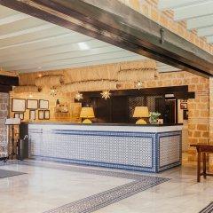 Отель Parador de Carmona интерьер отеля