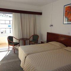 Отель Agapinor комната для гостей фото 5