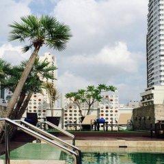 Отель CITICHIC Sukhumvit 13 Bangkok by Compass Hospitality фото 2