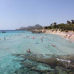 Hotel Alondra Mallorca пляж фото 2