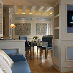 Отель Canaletto Suites гостиничный бар