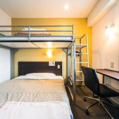 Отель Super Hotel Utsunomiya Япония, Уцуномия - отзывы, цены и фото номеров - забронировать отель Super Hotel Utsunomiya онлайн комната для гостей