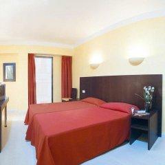 Отель Hostal Florencio комната для гостей фото 4
