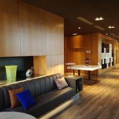 Отель AC Hotel Torino by Marriott Италия, Турин - отзывы, цены и фото номеров - забронировать отель AC Hotel Torino by Marriott онлайн интерьер отеля