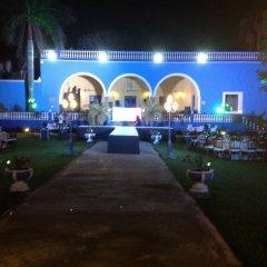Отель Hacienda San Pedro Nohpat фото 3