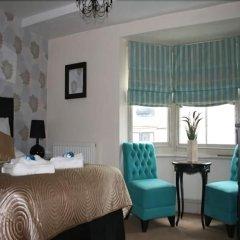 Отель Grand Pier Guest House Великобритания, Кемптаун - отзывы, цены и фото номеров - забронировать отель Grand Pier Guest House онлайн комната для гостей