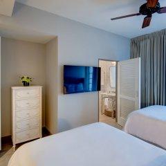Отель The Plymouth South Beach комната для гостей фото 3