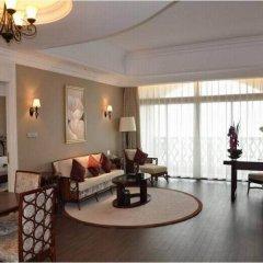 Отель Xiamen Royal Victoria Hotel Китай, Сямынь - отзывы, цены и фото номеров - забронировать отель Xiamen Royal Victoria Hotel онлайн комната для гостей фото 4
