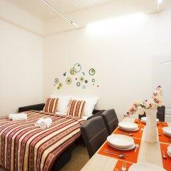 Апартаменты Vltava Apartments Prague детские мероприятия