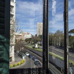 Отель Luxury Penthouse Prado Museum Мадрид фото 18