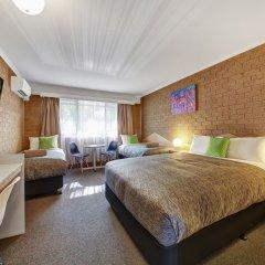 Отель Bendigo Central Deborah комната для гостей фото 4