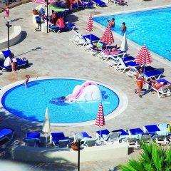Отель Batihan Beach Resort & Spa - All Inclusive с домашними животными