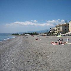 Отель Pietrenere Джардини Наксос пляж фото 2