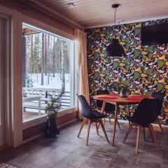 Отель Saimaa Life Финляндия, Иматра - 1 отзыв об отеле, цены и фото номеров - забронировать отель Saimaa Life онлайн питание