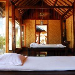 Отель Sarikantang Resort And Spa спа фото 2