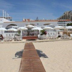 Vasco da Gama Hotel пляж фото 2