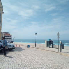 Отель Baluarte Citadino Coxos Beach Lodge пляж фото 2