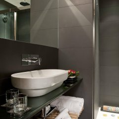 Hotel Alpi ванная