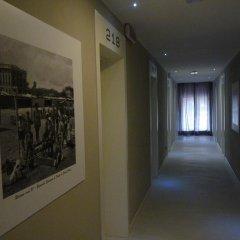 Hotel Pierre Riccione интерьер отеля
