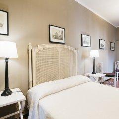 Отель Residenza Ognissanti Италия, Флоренция - отзывы, цены и фото номеров - забронировать отель Residenza Ognissanti онлайн комната для гостей фото 4