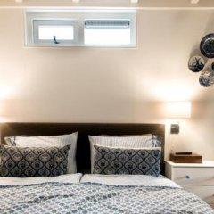 Отель B&B Hoofddorp Нидерланды, Хофддорп - отзывы, цены и фото номеров - забронировать отель B&B Hoofddorp онлайн комната для гостей фото 3