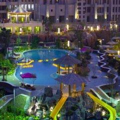 Отель S·I·G Resort Китай, Сямынь - отзывы, цены и фото номеров - забронировать отель S·I·G Resort онлайн спортивное сооружение
