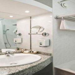 Отель Danubius Arena Будапешт ванная