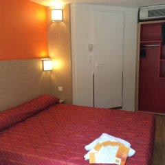 Отель Premiere Classe Marseille La Valentine в номере
