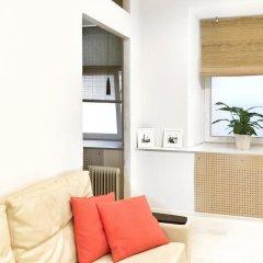 Апартаменты Home4day Apartment on Griboyedov Canal комната для гостей