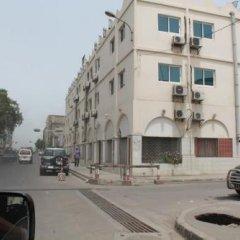 Hôtel Plein Ciel in Djibouti, Djibouti from 171$, photos, reviews - zenhotels.com parking