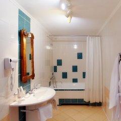 Гостиница Золотой пляж в Миассе 4 отзыва об отеле, цены и фото номеров - забронировать гостиницу Золотой пляж онлайн Миасс ванная