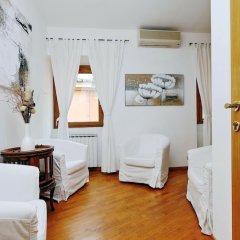 Отель Bella Trastevere ванная фото 2