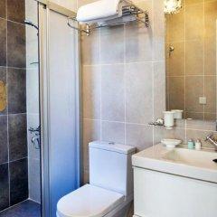 Отель Taximtown Gumussuyu Residence ванная