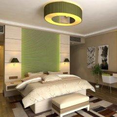 Sianji Well-Being Resort 5* Стандартный номер с различными типами кроватей