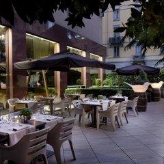 Отель Starhotels Ritz питание