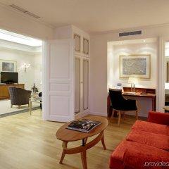 Отель Theoxenia Palace Hotel Греция, Кифисия - отзывы, цены и фото номеров - забронировать отель Theoxenia Palace Hotel онлайн комната для гостей фото 2