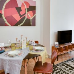 Отель Sweet Inn Duomo комната для гостей