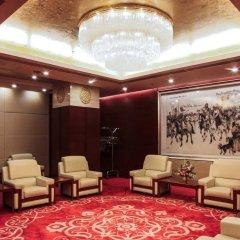 Отель Inner Mongolia Grand Пекин развлечения