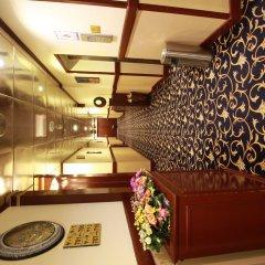 Al Khaleej Grand Hotel интерьер отеля фото 3
