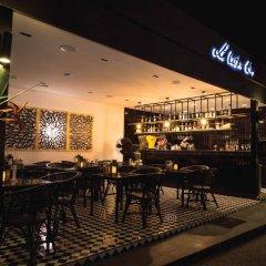 Отель Laksasubha Hua Hin гостиничный бар