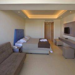 Nelia Beach Hotel комната для гостей фото 3