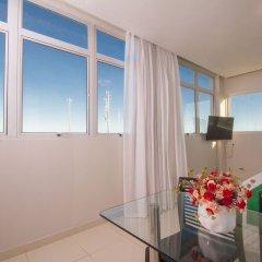 Отель Pousada Marie Claire Flats балкон